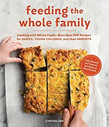 feeding the whole family cookbook