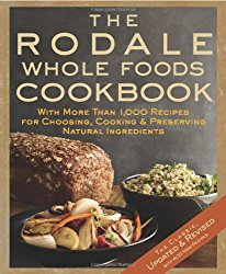 rodale cookbook